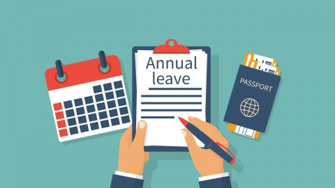 Annual Leave Entitlements